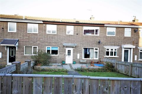 3 bedroom terraced house for sale - Badger Close, Hall Farm, Sunderland, SR3