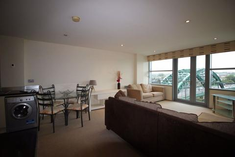 2 bedroom apartment to rent - Echo 24