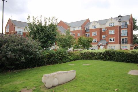2 bedroom apartment to rent - Helena House