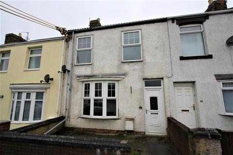 3 bedroom terraced house for sale - Station Road West, Trimdon Station