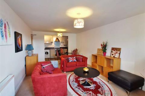 2 bedroom apartment - St Stephens Court, Marina, Swansea