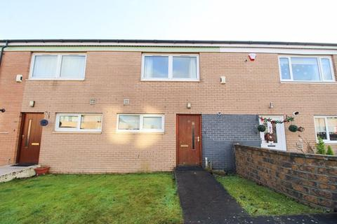 2 bedroom terraced house to rent - CAMPBELL STREET, GLASGOW, G20 0PD