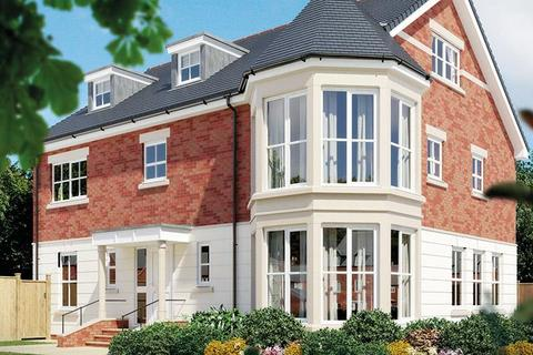 5 bedroom detached house for sale - Plot 93, The Springfield, Redwood Point, Progress Way, Marton Moss