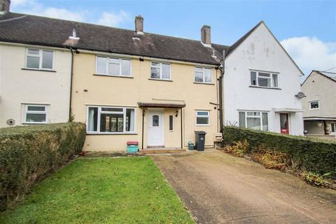4 bedroom terraced house for sale - Bron Y Gaer, Llanfyllin