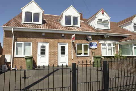 2 bedroom terraced house to rent - Norfolk Place, Chester Le Street