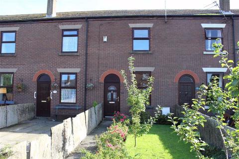 2 bedroom terraced house to rent - Crawford Road, Crawford Village, Crawford, WN8