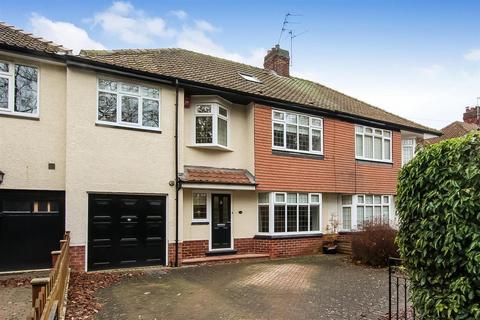 5 bedroom townhouse for sale - Blackwell Lane, Darlington