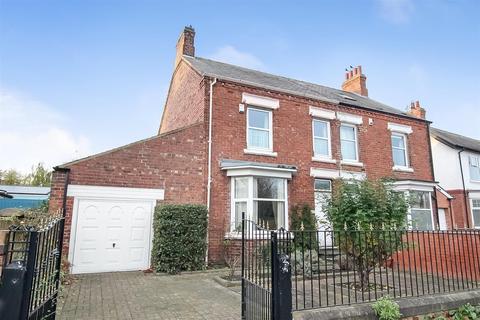 3 bedroom semi-detached house for sale - Stockton Road, Darlington
