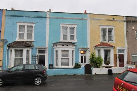 2 bedroom terraced house for sale - Gwilliam Street, Windmill Hill, Bristol