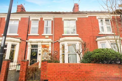 6 bedroom terraced house for sale - Park Avenue, Whitley Bay