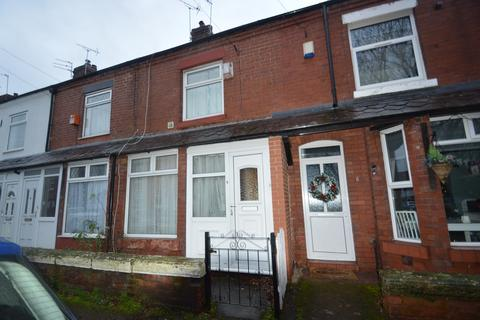 2 bedroom terraced house to rent - Kelsall Street, Sale, M33