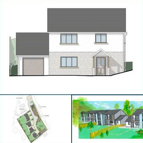 4 bedroom detached house for sale - Lamerton