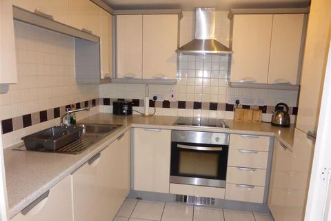 2 bedroom apartment to rent - Fusion Core 4, Middlewood Street, Salford