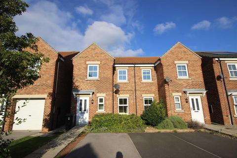 3 bedroom semi-detached house to rent - Kings Avenue, Langley Park