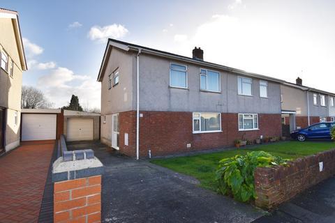 3 bedroom semi-detached house for sale - Penmynydd, Gorseinon, Swansea, SA4