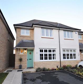 3 bedroom semi-detached house for sale - Tatton Place, Tytherington, Macclesfield