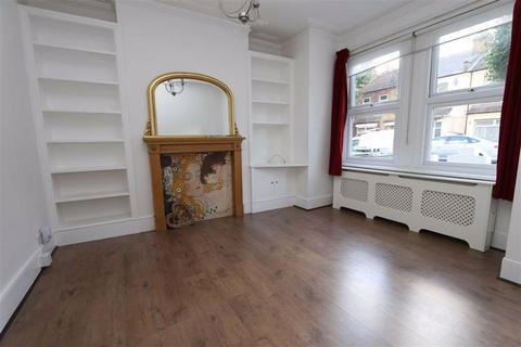 2 bedroom terraced house to rent - Flaxton Road, Plumstead, London, SE18