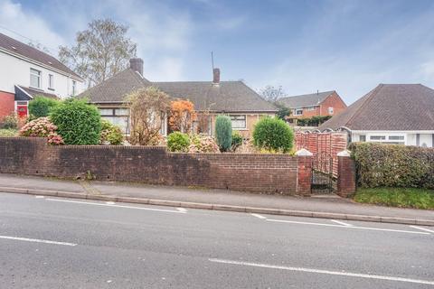 2 bedroom bungalow for sale - High Street, Newbridge, Newport, NP11