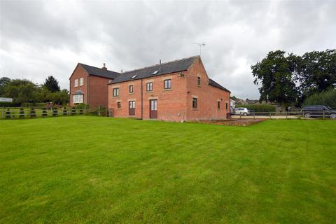 3 bedroom barn conversion to rent - Barn View, Hulland Ward, Ashbourne, Derbyshire