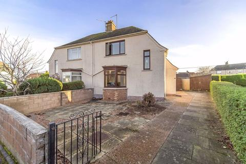 3 bedroom semi-detached house for sale - Churchill Crescent, St Andrews, Fife