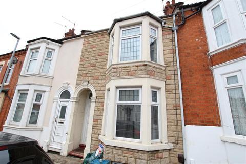 4 bedroom terraced house to rent - Whitworth Road, Abington, Northampton