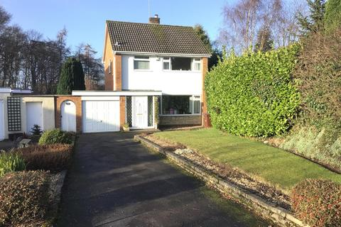 3 bedroom detached house for sale - Hopstone Gardens, Penn, WV4 4DD