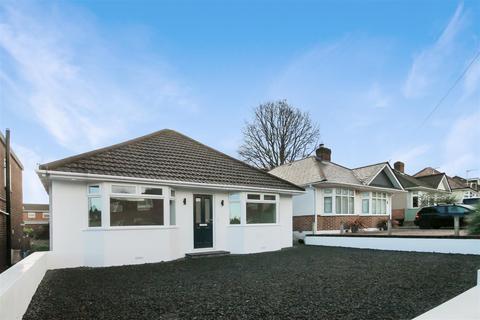 4 bedroom detached bungalow for sale - Moor View Road, Poole