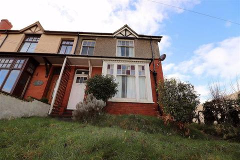 2 bedroom semi-detached house for sale - Southgate, Aberystwyth, Ceredigion, SY23