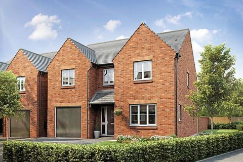 4 bedroom detached house for sale - Bluebell Woods, Rosliston Road, Drakelow, Burton on Trent, DE15