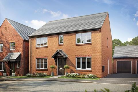 5 bedroom detached house for sale - Bluebell Woods, Rosliston Road, Drakelow, Burton on Trent, DE15