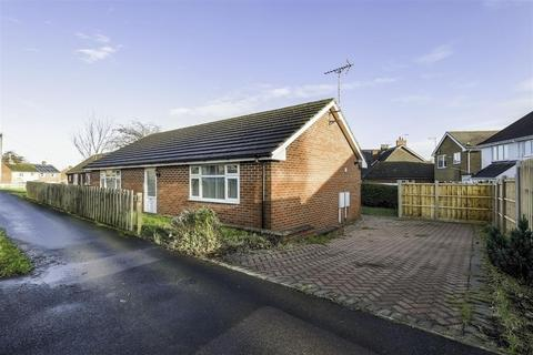 2 bedroom bungalow to rent - North Road, Calow, Chesterfield, S44 5BQ