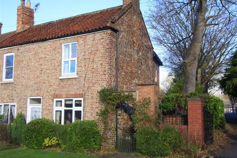 2 bedroom end of terrace house for sale - Cockerton Green, Darlington
