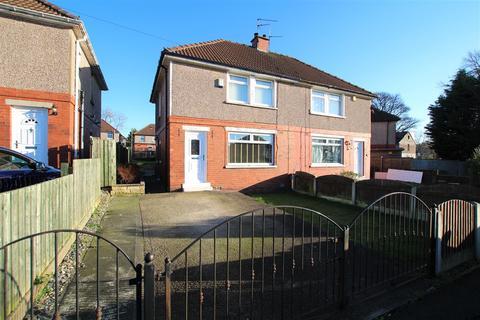 2 bedroom semi-detached house for sale - Moser Avenue, Swain House, Bradford