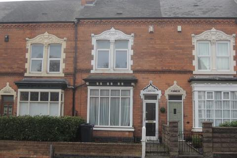 3 bedroom terraced house to rent - Edwards Road, Erdington, Birmingham B24 9HD