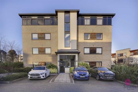 2 bedroom flat for sale - Peacock Close, Mill Hill East, London, NW7