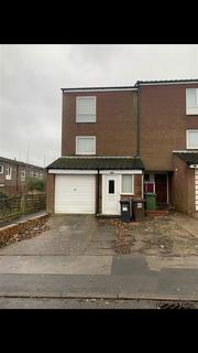 3 bedroom end of terrace house to rent - Marcos Drive, Birmingham