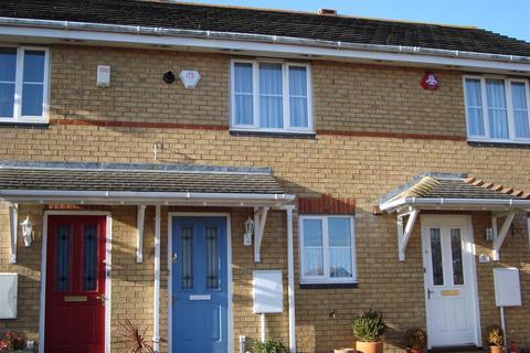 2 bedroom terraced house to rent - Coopers Way, Houghton Regis