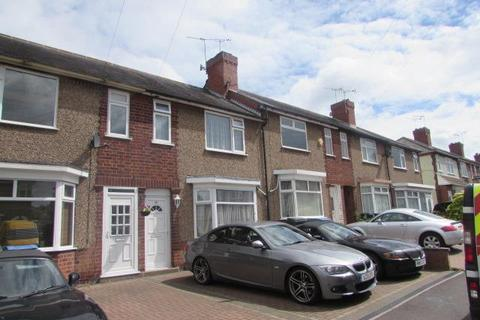 2 bedroom terraced house to rent - Tonbridge Road, Coventry