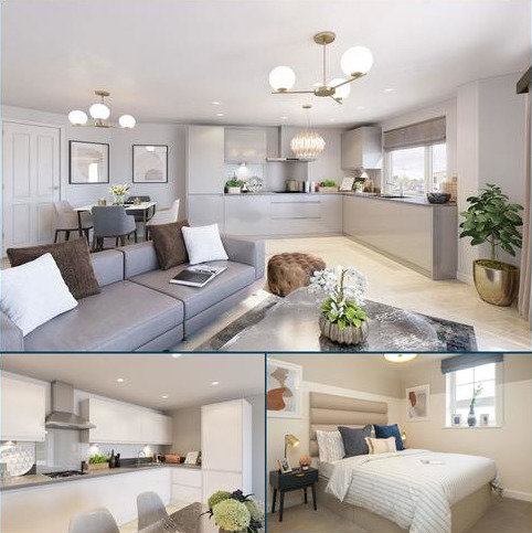 2 bedroom apartment for sale - St Lukes Road, Doseley, TELFORD