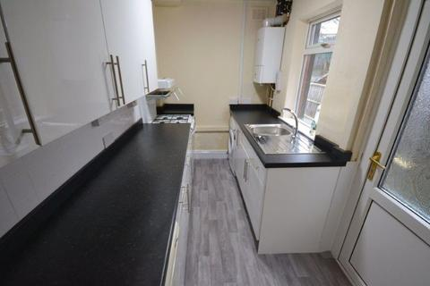 2 bedroom terraced house to rent - Wordsworth Road, Knighton Fields, Leicester, LE2 6ED