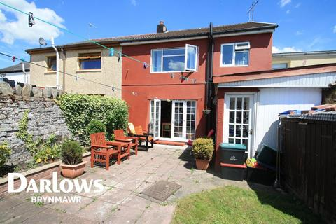 2 bedroom terraced house for sale - Glamorgan Street, Brynmawr, Blaenau Gwent
