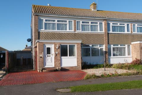 2 bedroom semi-detached house for sale - East Bank, Selsey