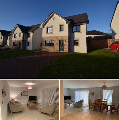 4 bedroom detached house to rent - Bowfield Road, West Kilbride, North Ayrshire, KA23
