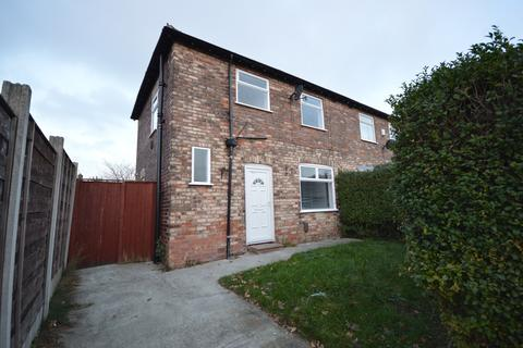 3 bedroom semi-detached house to rent - Windermere Road, Stockport