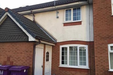 2 bedroom terraced house to rent - Longdown Road, Liverpool, Merseyside, L10