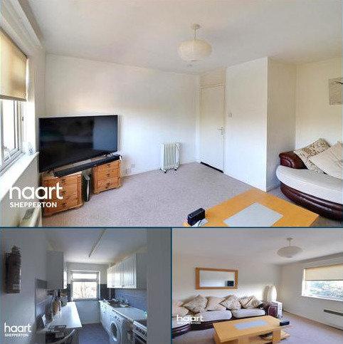 2 bedroom flat for sale - High Street, Shepperton