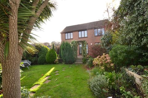 4 bedroom detached house for sale - Staunton Rise, Alcombe