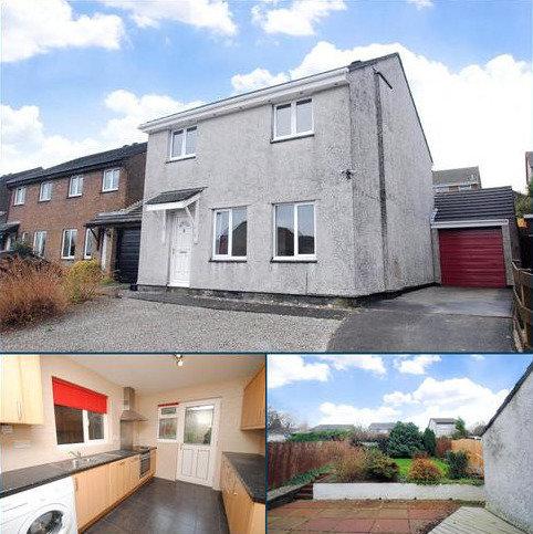 4 bedroom detached house for sale - Beech Road, Callington