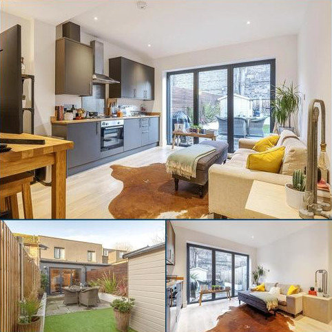 1 bedroom flat for sale - Mansell Road, Acton