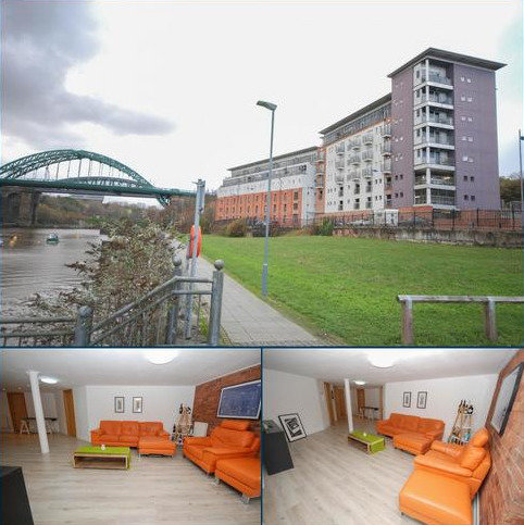 2 bedroom apartment for sale - Bonners Raff, St Peters Riverside